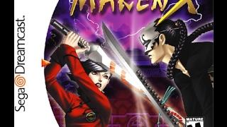 Dreamcast Goodness ^&^ #1 Maken X