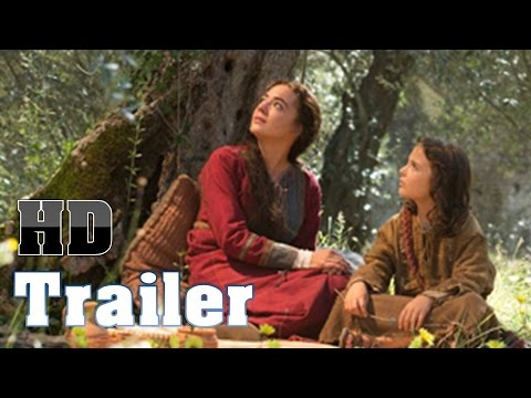 ► THE YOUNG MESSIAH (2016) - Official Trailer [English|Full-HD]