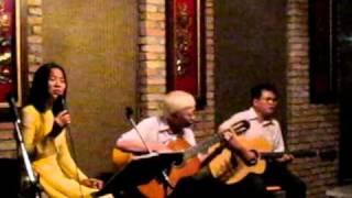 Ngày xưa Hoàng thị - Cafe Guitar Phát Tài