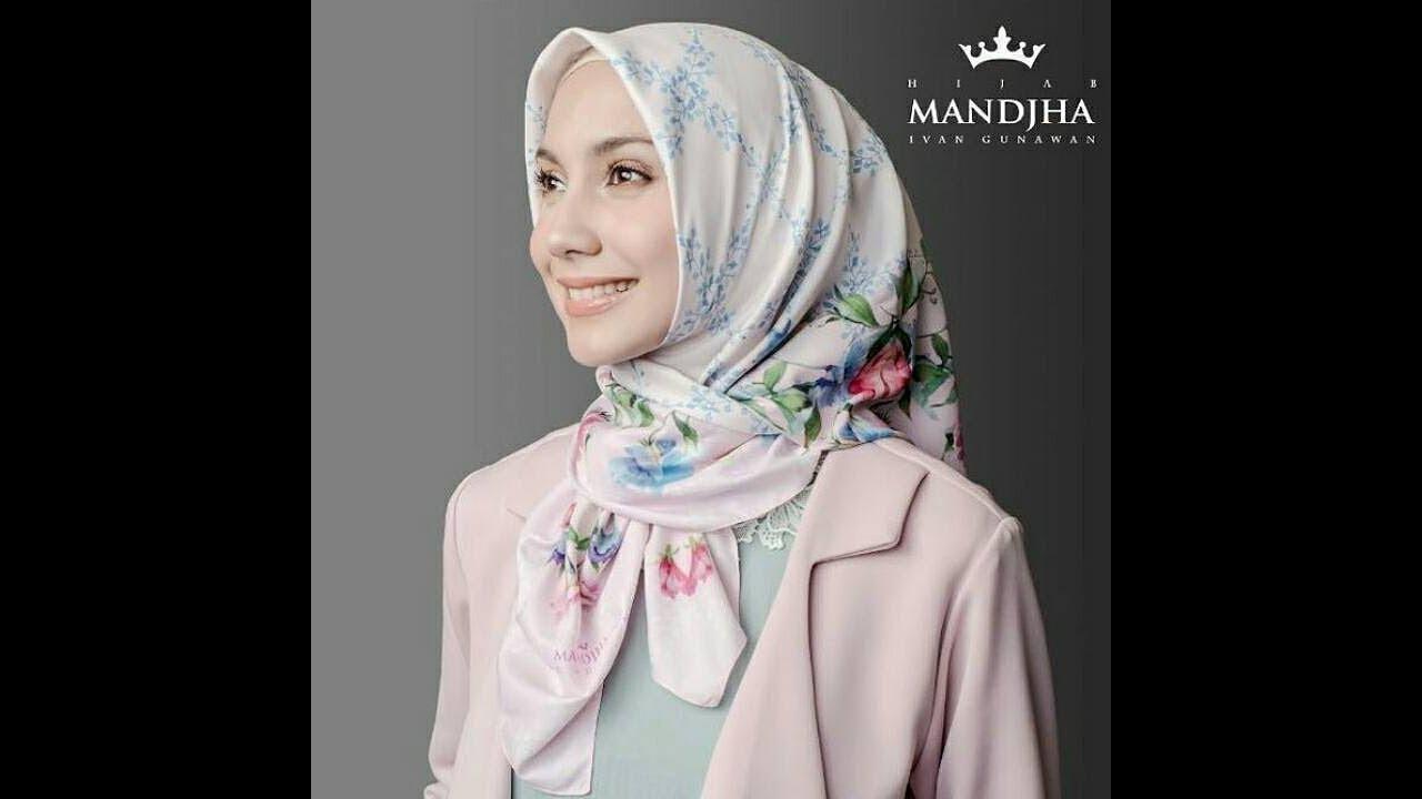 Katalog Mandjha Ivan Gunawan Hijab Hijab Fashion