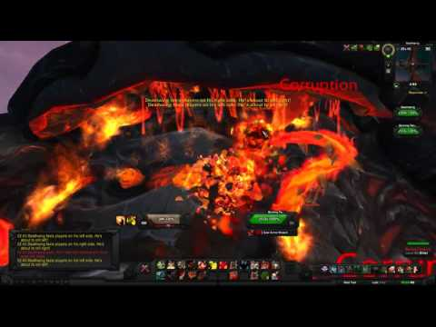 how to kill deathwing solo