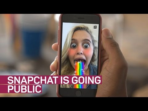 5 things we learned about Snapchat from its IPO