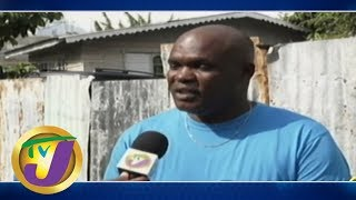 TVJ News: Day 2 of SOE in Westmoreland - May 1 2019