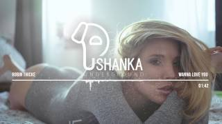 Robin Thicke - Wanna Love You Girl (Sango Remix)