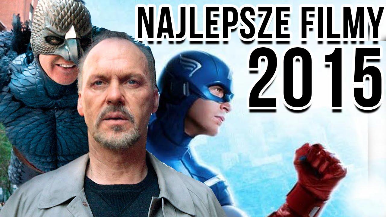 Najlepsze filmy 2015 roku - TYLKO KINO