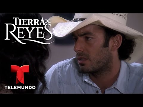 Tierra De Reyes | Escena Del Día 145 | Telemundo