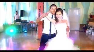 Самый лучший Первый Свадебный танец Молодых wedding