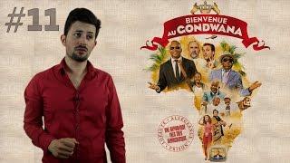 Review #11 - Bienvenue au Gondwana (Mamane) streaming