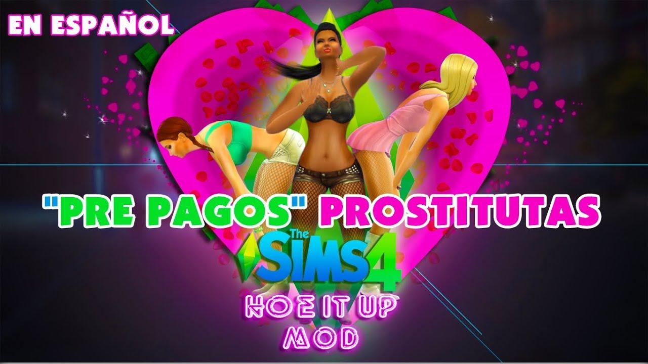 xxx prostitutas mod prostitutas sims