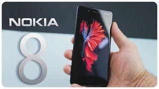Nokia 8   meine Erfahrung mit dem Flaggschiff   deutsch