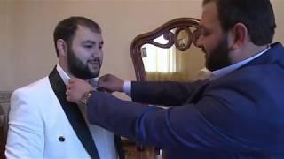Свадьба Полезных Степана и Дианы с1
