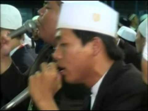 Habib Syech TERBARU - Ya Rohman [LIVE]