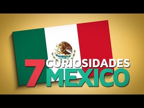 7 Curiosidades de México que debes conocer