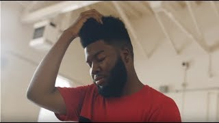 Khalid - Young Dumb & Broke [1 Hour]