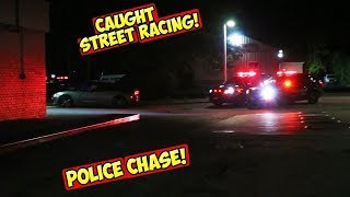 CARS VS COPS - STREET RACERS GET CAUGHT #11 - FNF