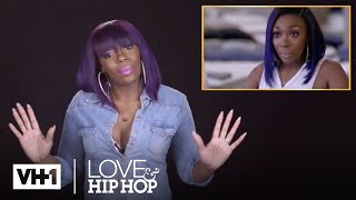 Love & Hip Hop Atlanta | Check Yourself Ep. 9: Kalenna Wants It All