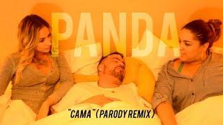 Desiigner - Panda Parody - Taique part Babi Muniz (Panicat) - CAMA