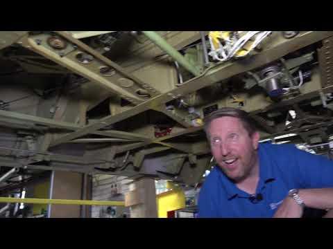 EEVblog #1268 - DIY Boeing 747 Cockpit Simulator Full Tour