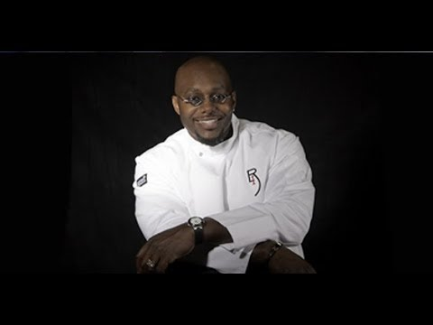 Meet Personal Chef Richard Ingraham and Discover Eating Well to Win