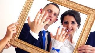 Wedding in Novomoskovsk