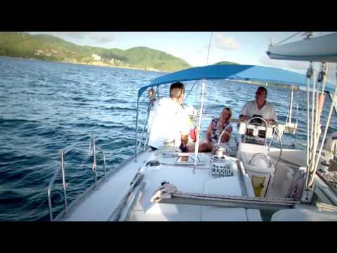 Miramar Sailing - Promo Video ©2010