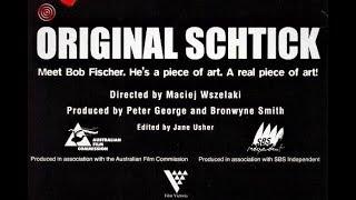 Original Schtick - AFI winning documentary trailer