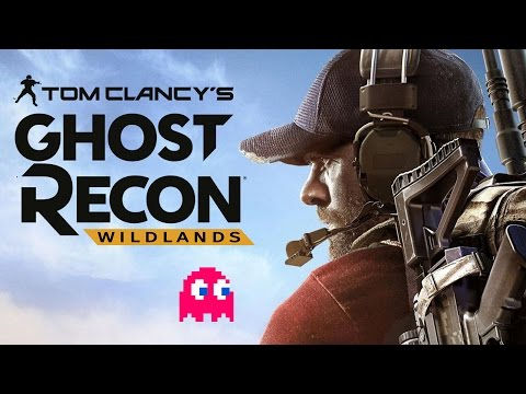 Ghost Recon Wild Hunt