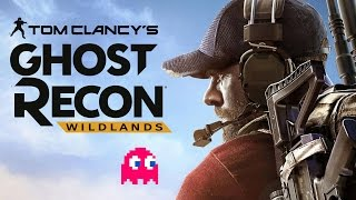 Repeat youtube video Ghost Recon Wild Hunt