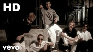 Download Backstreet Boys - Quit Playing Games (With My Heart)