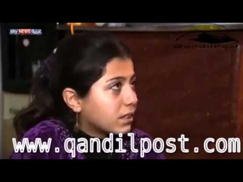 11 year old Kurdish refugee in Dormiz camp forced to marry older man