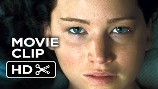The Hunger Games: Catching Fire Movie CLIP #12 - The Ending (2013) Movie HD