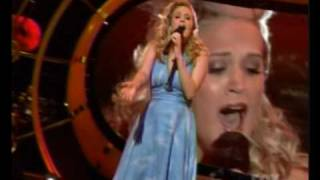 Carrie Underwood - Hello Young Lovers
