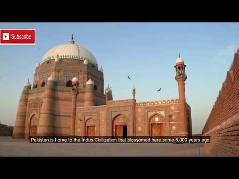 Travel Guide to beautifull Pakistan