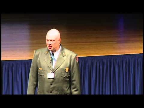 "Frank O'Reilly - ""The Battle of Fredericksburg,"" Part I"