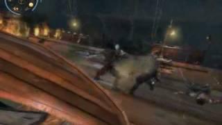 Prince of Persia Warrior Within Walkthrough Part 1
