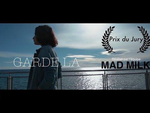 """Court-métrage - """"GARDE LA."""" - 24h des Réalisations de Cannes (Prix du Jury)"""