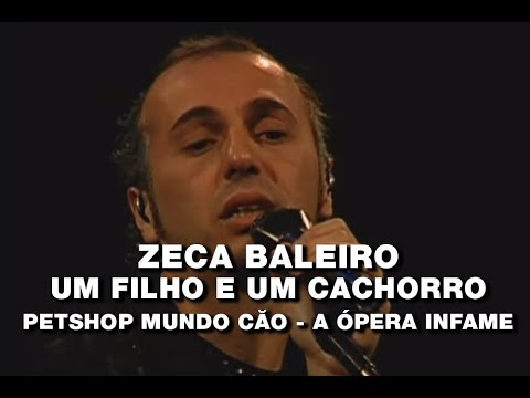 DO ZECA MUSICA TELEGRAMA BAIXAR BALEIRO
