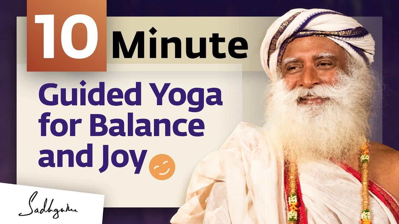 Yoga For Joy: Nada Yoga
