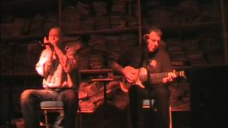 Dave Kelly and Ralf Bomberg - The Blues is a Bad Dream