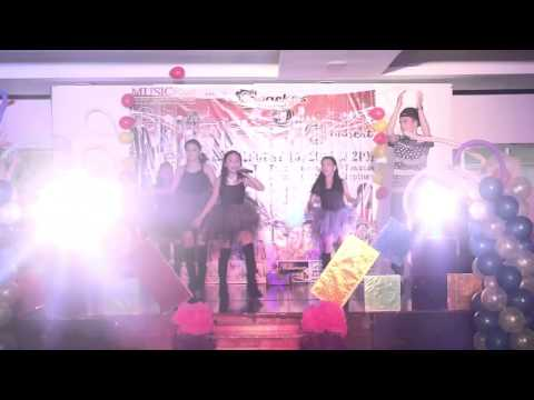 COUNTING STARS - METZY DALONDONAN (Music First Talent Training Center)