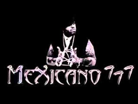 MEXICANO 777 MIX _bY MALDAEX712