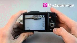 видеообзор Olympus SZ-20