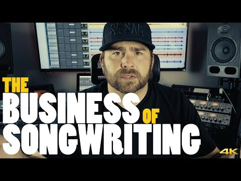 EPISODE 2: THE BUSINESS OF SONGWRITING Mp3