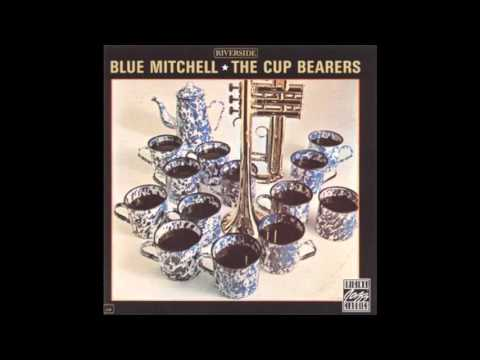 Blue Mitchell - Capers - 1962