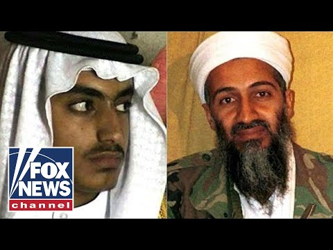 Usama bin Laden's son joins Al Qaeda, defies family