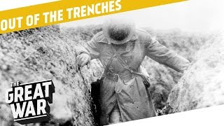 The Trench Coat - Entente or Allies? I OUT OF THE TRENCHES