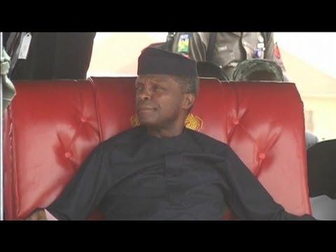 Nigéria, INVESTISSEMENT DANS LES MINES