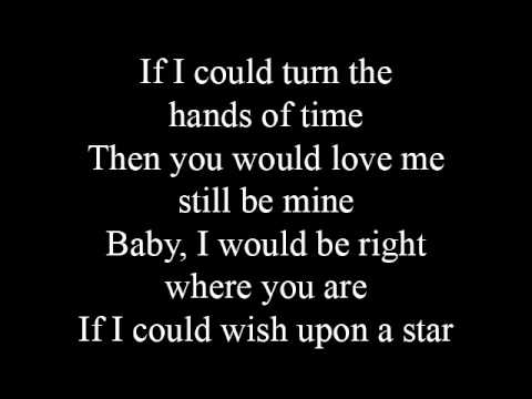 Wish upon a star - lyrics
