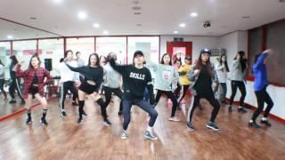 [NYDANCE] Elephante Hold - candy land (remix) (choreography by ANGGO)