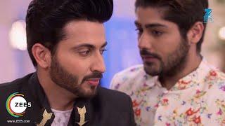 Kundali Bhagya | Best Scene | Episode 21 | Shraddha Arya, Dheeraj Dhoopar, Manit Joura | Zee TV